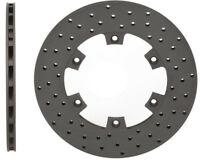 Brake Disc 210mm x 12mm Kart Cross Drilled & Vented Universal Best Price