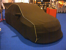 Porsche 911 Luxury Fitted Car Cover Indoor Breathable Soft With Piping Hamilton
