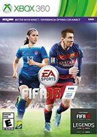 FIFA 16 - Electronic Arts Sports - Soccer - Microsoft Xbox 360