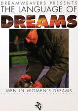 The Language of Dreams: Men in Women's Dreams (DVD) * NEW *