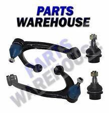 4 Pc Control Arm Ball Joint Kit for Chevrolet Tahoe Cadillac Escalade GMC Yukon