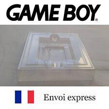 Cale plastique neuve boite jeu Game boy & GBC (color) - insert inner tray inlay