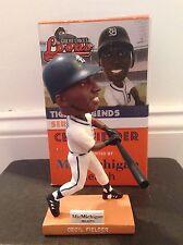 Cecil Fielder Detroit Tigers Rare Bobblehead, Great Lakes Loons SGA, MLB