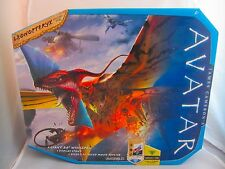 "Avatar leonopteryx Jouet créature film 20"" Envergure Boxed & Sealed Webcam I-Tag"