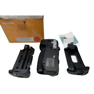 Neewer BG-2L SG-2L Grip/Battery Holder For Nikon D600/D610