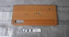 FIAT 127 1050 CL 2/3 PORTE PANNELLO ANTERIORE (ORIGINALI DELL'EPOCA) G30