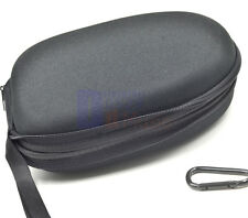 Portable hard case sac audio technica ATH-ES7 ES55 ESW9 ESW10 SQ5 FW5 casque