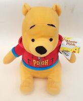 Disney Winnie The Pooh Cuddly Toy New By Whitehouse