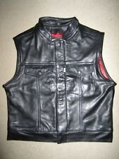 Hells Angels Support Gear - Big Red Machine London