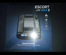 escort max 3 brand new never opened