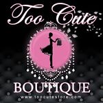 The Too Cute Boutique