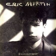 ERIC MARTIN (VOCALS) - I'M ONLY FOOLING MYSELF [COLLECTOR'S EDITION] NEW CD