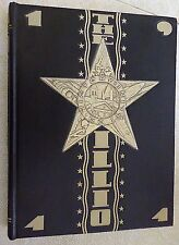 UNIVERSITY OF ILLINOIS YEARBOOK 1944