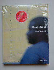 Beat Streuli New York City 2000, Hatje Cantz