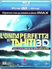 Universal Pictures Italia Srl L'onda perfetta di Tahiti (3d 2d)