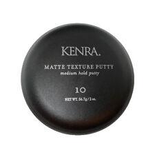 Kenra Matte Texture Putty #10 - 2 oz New