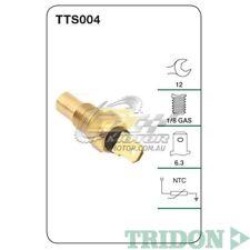 TRIDON WATER TEMP FOR Mitsubishi Lancer 01/96-01/98 2.0L(4G63T) (Petrol)