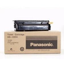 Original Panasonic Tóner UG-3204 Negro UF-745/UF-755/UF-755e/UF-M500 Nuevo
