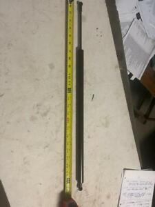 CNH OEM 114980A1 Hood Gas Strut Spring Cylinder for Case Backhoe 580K 580L 580M