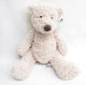 JELLYCAT BISCUIT TEDDY BEAR PLUSH