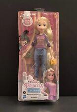 "Hasbro~Disney Princess Comfy Squad~Princess Rapunzel 10"" Doll~New In Box"