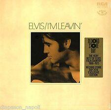 Elvis Presley: I'm Leavin': The Very Best Elvis Folk-Country LP Vinyl  RDS 2016