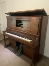Playotone Pianola/piano - in Great working condition