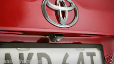 Toyota Camry Reverse Camera Display Audio ASV50 Altise GENUINE NEW