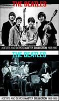 The Beatles Acetate And Demos Master Unreleased Recording Chronology CD 6 Discs