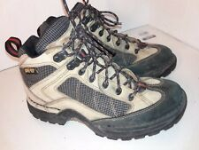 Danner Gore Tex 45012  leather Terra Force Hiking Trail Boots shoes Womens 8.5