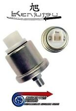 Kenjutsu Replacement Oil Pressure Sender to Gauge- For R32 GTR Skyline RB26DETT