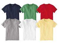 Livergy Both Men Short sleeve T-Shirt 6 Colours Size M,L, XL,XXL FITNESS (R13)