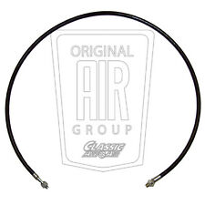 1969-1970 Mustang Cougar A/C Liquid Hose Ac Air Conditioning (Nylon)
