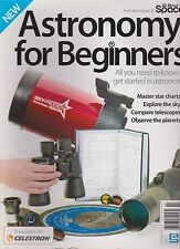 ALL ABOUT SPACE Presents ASTRONOMY FOR BEGINNERS MAGAZINE #01R 2015.