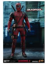 1/6 Scale Deadpool 2 Movie Masterpiece Figure MMS 490 Hot Toys 903587