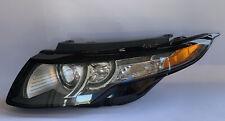 2012-2013 Range Rover Evoque Left Front Headlight (XENON) NICE!!!!
