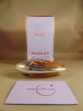 ANGEL MUSE BY THIERRY MUGLER REFILLABLE EAU DE PARFUM SPRAY FOR WOMEN - 1 Fl.oz.