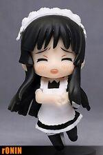 MIO AKIYAMA MAID Ver. - K-ON! Nendoroid Petit K-On - Good Smile Company GSC NiB