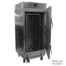 Carter-Hoffmann Rtb201S Roll-in Heating and Holding Cabinet with Combimaster