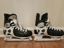 New listing Tacks 252 CCM Pro 3 Lite Men's Ice Hockey Skates, Size 8