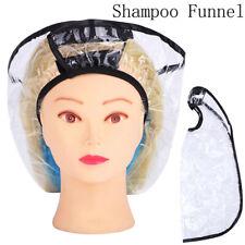 Hair Washing Rinse Shampoo Funnel Wash Patient Elderly Handicapped HairWash .MO