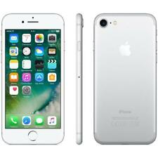 New Factory Unlocked APPLE iPhone 7 128GB Sliver 2Yr Wrty in Sealed Box