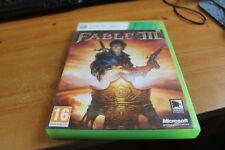 XBOX 360 Game.. Fable III