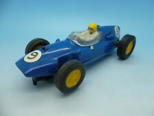 Scalextric C88 Blue Cooper, ultra Rare Car, only produced as a set car from Haml