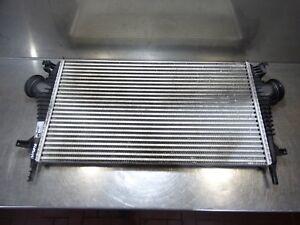 OPEL INSIGNIA 2,0 CDTI  Ladeluftkühler Intercooler radiator GM 13241751