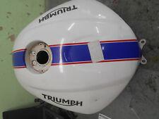 triumph  675   street triple    fuel  tank