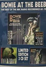 """David Bowie At the Beeb Promo Poster 19""""x25"""""""