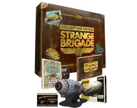Strange Brigade Collector's Edition-PS4 PAL  In stock now !