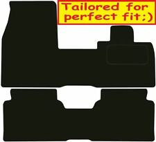 Bmw i3 DELUXE QUALITY Tailored mats 2013 2014 2015 2016 2017