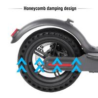 Honeycomb Shock Absorption Scooter Outer Cover Tire Tyre For Xiaomi Mijia M365